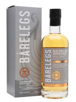 Barelegs Islay Single Malt Whisky 46%