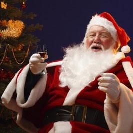Weihnachts-Whisky-Tasting  2019 Mannheim Neckarau