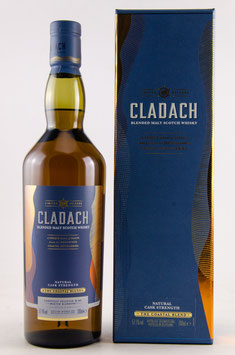 Cladach Belnded malt Whisky 57,1% Special Release 2018