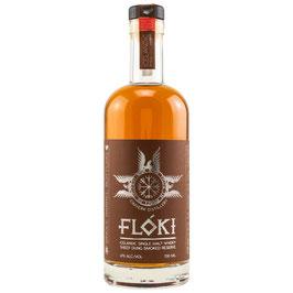 Floki Icelandic Sheep Dung Smoked Reserve Whisky Fass 12/2021