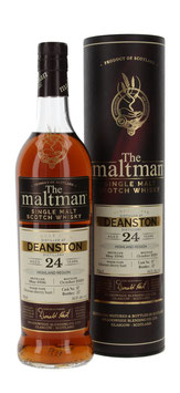Deanston 1996 Maltman 24 Jahre Fass 97