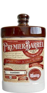 Tamdhu 10 Jahre Premier Barrel