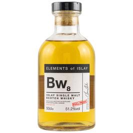 Bowmore Elements of Islay Bw8
