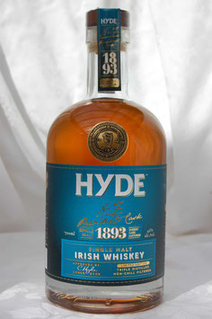 "Hyde ""Presidents Cask No7"" Sherry Cask"