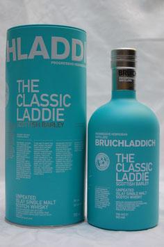 "Bruichladdich Scottish Barley ""The Classic Laddie"""