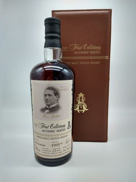 Cragganmore 1995/2021 Authors Series  Cask HL18444