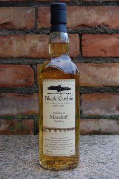 Macduff 2007 Black Corbie 11 Jahre