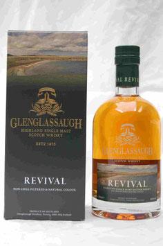 "Glenglassaugh ""Revival"""