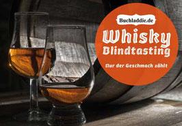 Whisky-Blindtasting Mannheim