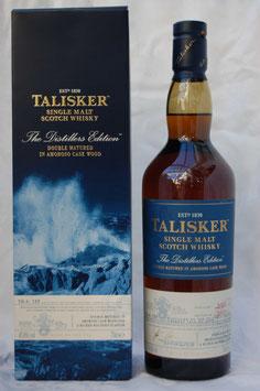 Talisker Distillers Edition 2007/2017 Amoroso Cask