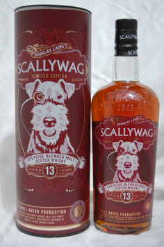 Scallywag 13 Jahre Speyside-Sherry-Whiskys