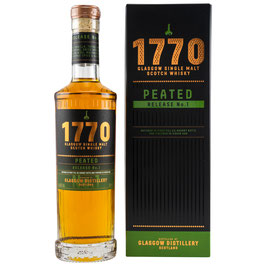 Glasgow 1770 peated batch 01