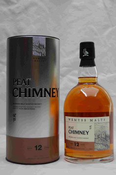 Peat Chimney Blended Malt