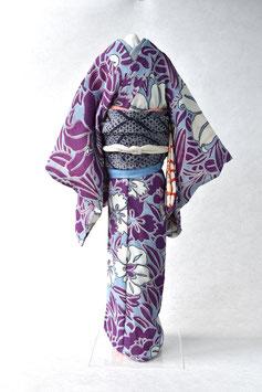 「水色紫」粋coolこべべ ~涼み~