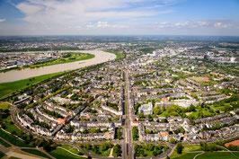 Stadtrundflug Düsseldorf (Exlusiv)
