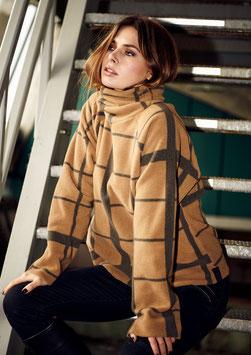 HENRIETTE STEFFENSEN | Pullover CLAN CHECK