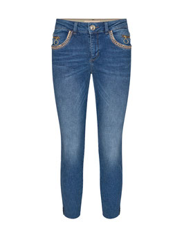 MOSMOSH | Sumner Shine Jeans