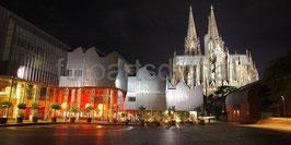 Museum Ludwig + KölnerDom