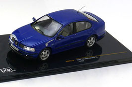 Seat Toledo II 1999-2004 dunkelblau met.