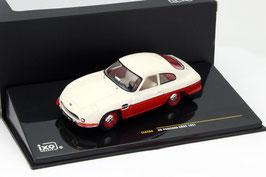 Panhard DB HBR5 (Deutsch&Bonnet)1954-1961 beige / dunkelrot