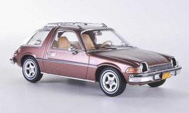 AMC Pacer 1975-1979 braun met.