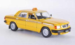 GAZ 3110 Wolga 1997-2006 Taxi gelb