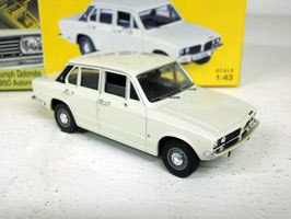 Triumph Dolomite 1850 Automatic 1972-1980 weiss
