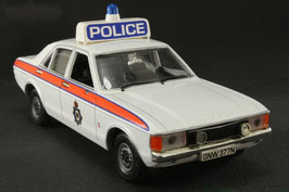 Ford Consul Phase I 1972-1975 West Yorkshire Police