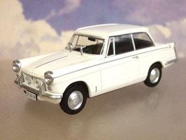 Triumph Herald 1959-1971 weiss