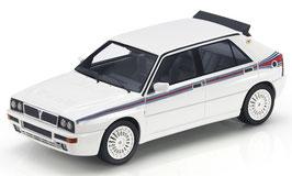 Lancia Delta Integrale Evoluzione V Martini 1993 weiss / Decor