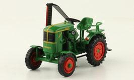 Deutz F1 L 514/50 Traktor 1950 grün / rot