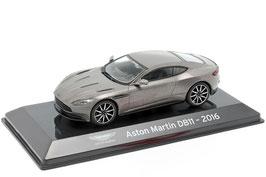 Aston Martin DB11 seit 2016 grau met.