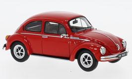 """VW Käfer 1600 S Super Bug 1975-1978 rot """"RHD Südafrika"""""""
