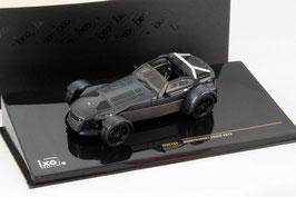 Donkervoort D8 GTO Roadster seit 2013 dunkelgrau met.