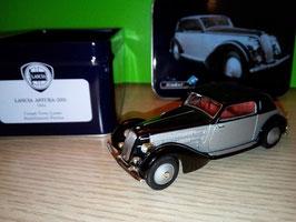 Lancia Astura 1931-1939 schwarz / silber
