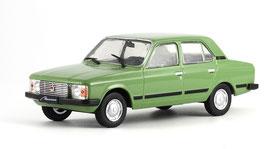 Moskwisch 356 AZLK Prototyp 1975 grün