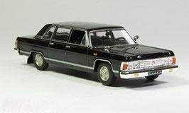 GAZ 14 Tschaika 1977-1988 schwarz