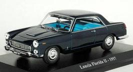 Lancia Florida II 1956-1957 dunkelblau