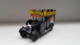 """Morris Cowley Van 1926-1931 """"Michelin"""" schwarz"""