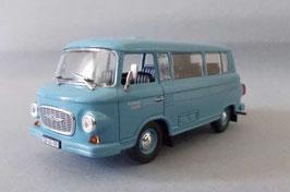 Barkas B 1000 KB 1957-1991 hellblau