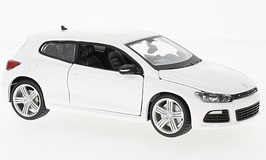 VW Scirocco III R 2009-2017 weiss