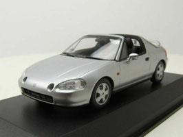 Honda CRX del Sol EH6/EG2 1992-1998 silber met.