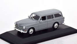 Volvo P221 Amazon Kombi 1967-1969 grau