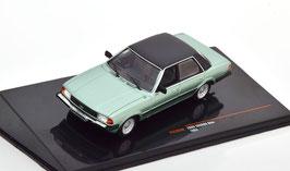 Ford Taunus TC3 Ghia 1979-1983 hellgrün met. / matt-schwarz