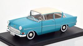 Opel Rekord Olympia P1 1957-1962 türkis / crem