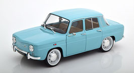 Renault 8 Major 1964-1965 hellblau