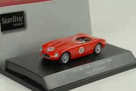 Osca MT4 1500 #12 GP di Bari G.Villoresi 1956 rot