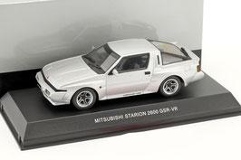 Mitsubishi Starion 2600 GSR-VR 1987-1990 silber met.