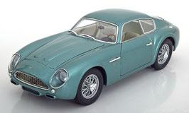 Aston Martin DB4 GT Zagato 1961 grün met.