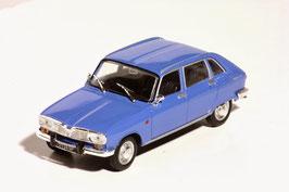 Renault 16 TS Phase II 1970-1974 blau